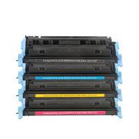 Compatible Q6460A Q6461A Q6462A Q6463A LaserJet Pro 4730mfp 4730xmfp CM4730f CM4730fm CM4730fsk Laser Toner Cartridge Color Black